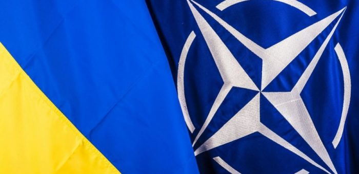 Ukraine as a NATO Centre of Excellence: Information Warfare