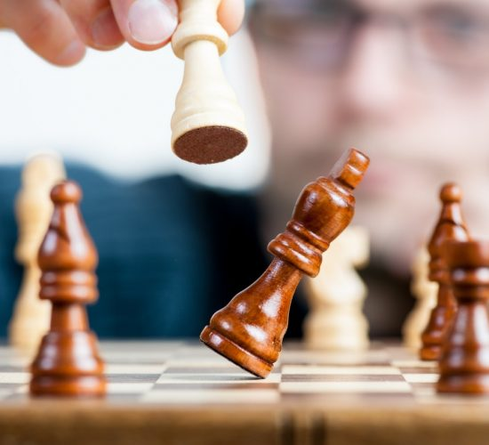 Yes, You Do Want to Dominate Others: The battle of dominance vs superiority